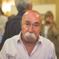 Juan Carlos Macías, montajista de larga trayectoria en el cine argentino